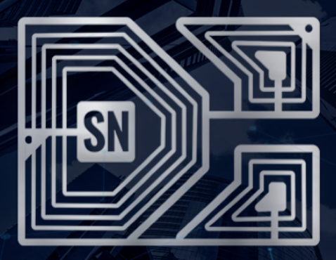 Stark Networks Site Icon
