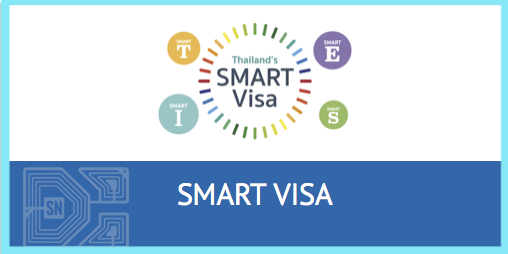 Thailand - Smart Visa Services