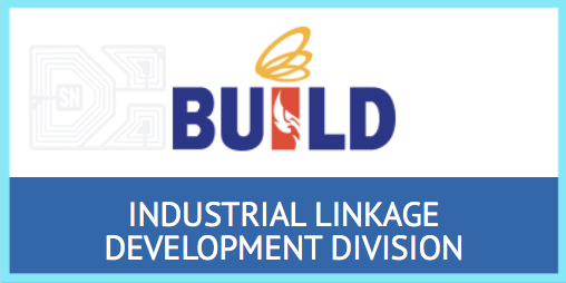 Thailand Industrial Linkages Development Division