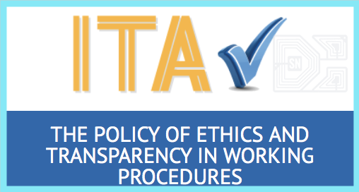 Ethics and Transparency Working Procedures