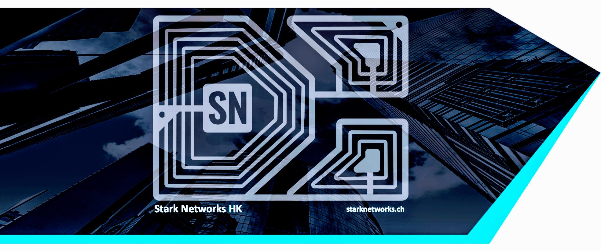 Stark Networks HK header