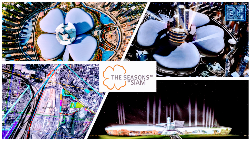 THE SEASONS SIAM
