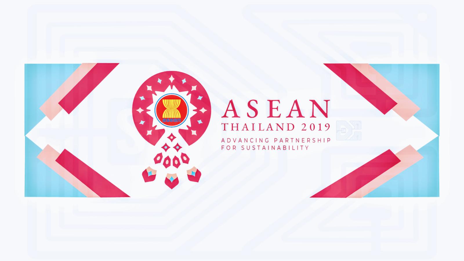ASEAN Thailand 2019 Stark Networks