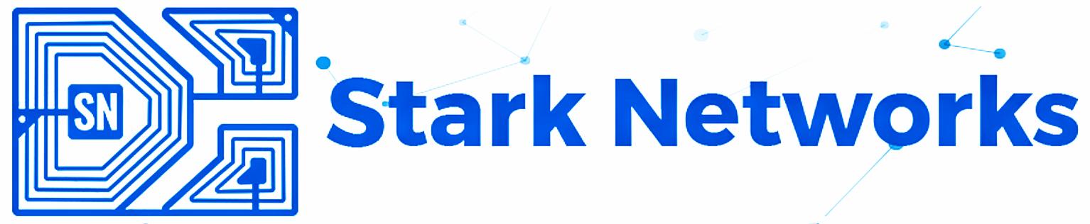 Stark Networks HK